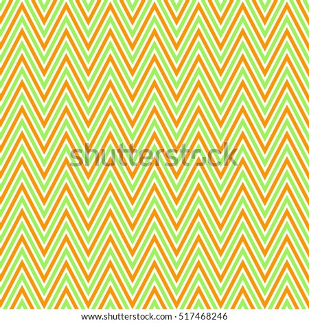 Abstract chevron line pattern background - vector design