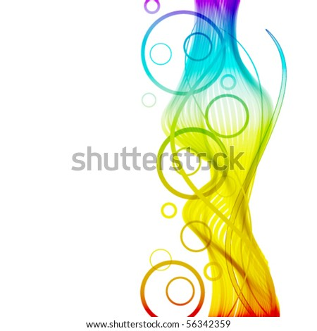 Abstract colorful background,eps10 format