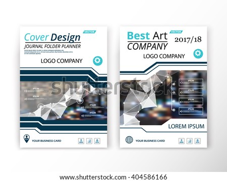 Abstract composition. Colored editable cover image texture. Flier set construction. Urban city view banner form. White a4 brochure title sheet. Creative figure icon. Firm name logo surface. Flyer font - stock vector