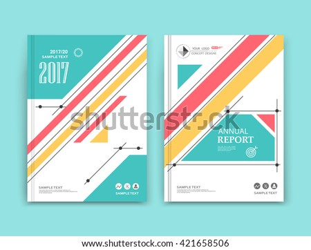 Abstract composition. Patch text mark texture. Red, green, yellow stripe part construction. Box block header. Brochure title sheet. Creative figure icon. Colored lines surface. Banner form. Flyer font