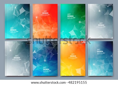 abstract composition text frame surface green �� ���