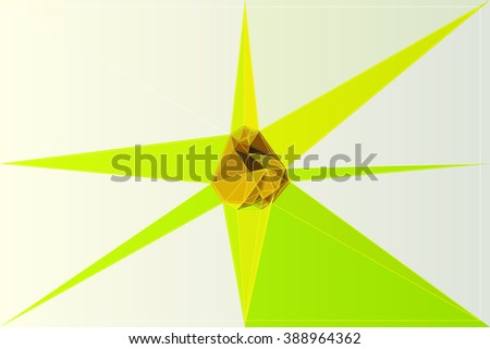 abstract concept texture element geometry style modern