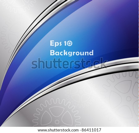 Abstract corporate background_4 - stock vector