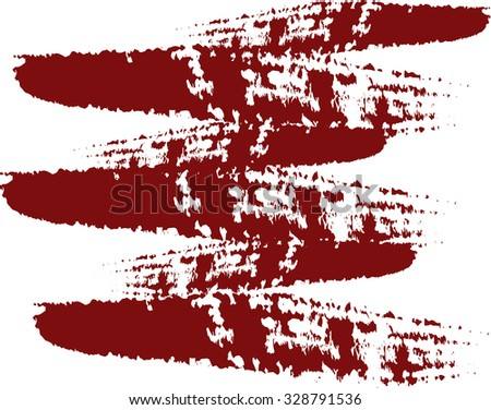 Abstract dark red vector background.