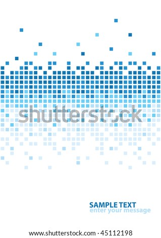 Abstract Design (vector). In the gallery also available XXL jpeg version of this image. - stock vector
