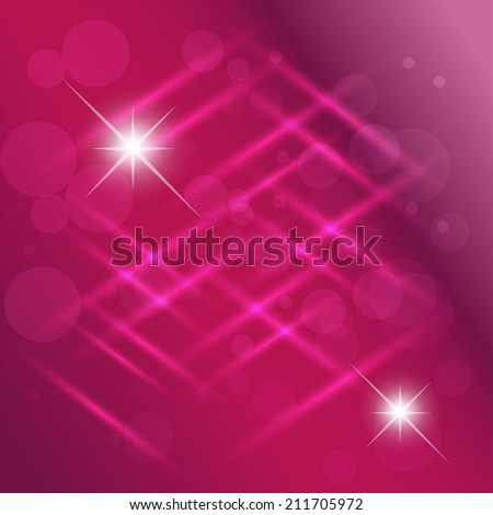 Abstract dotted light purple background - stock vector
