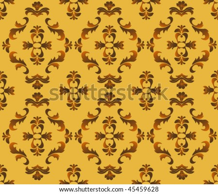Abstract elements background - stock vector