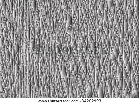 Abstract elephant skin.Vector. - stock vector