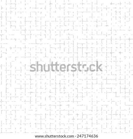 Abstract fabric texture. Vector background - stock vector