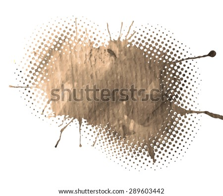 abstract futuristic art background,  vector grunge paper texture