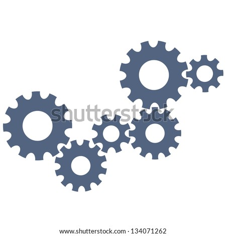 Gear Shape Stock Images, Royalty-Free Images & Vectors | Shutterstock