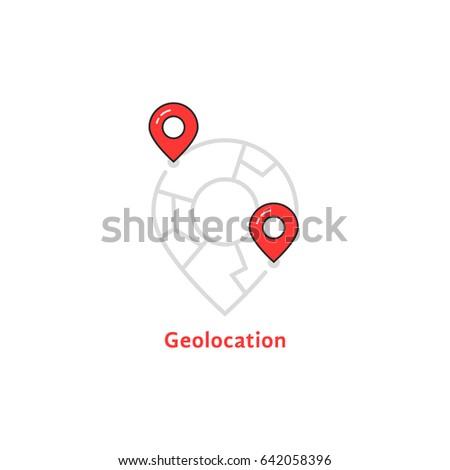 Geolocation Imágenes pagas y sin cargo, y vectores en stock ...