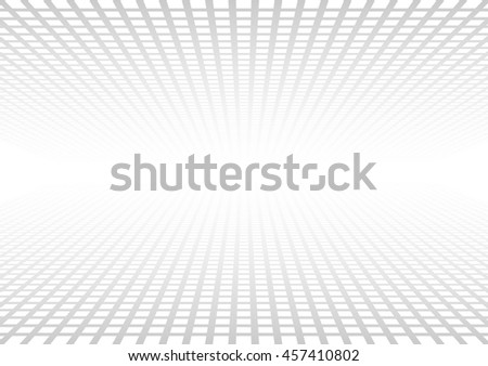 abstract geometric background 3d - stock vector