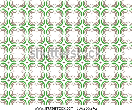 Abstract geometric color background for design