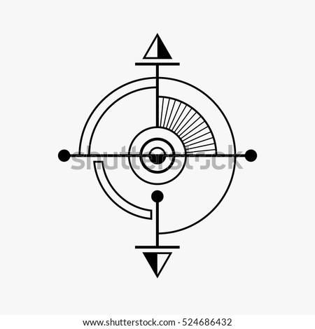 ancient symbols stock images royaltyfree images