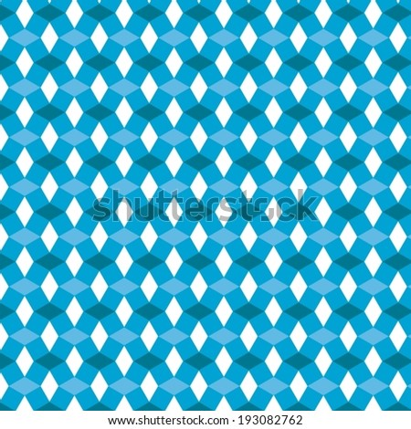 Abstract geometrical background. Seamless texture