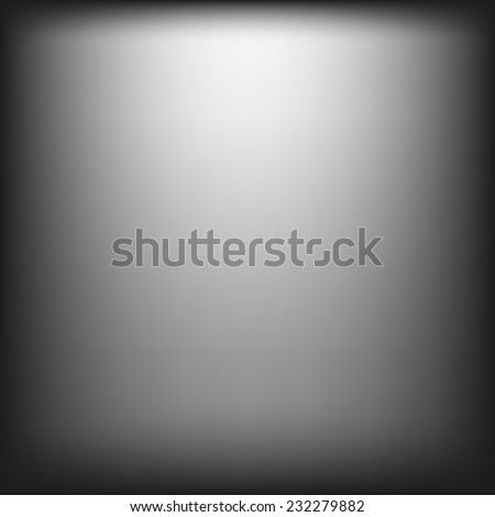 abstract grey background - stock vector