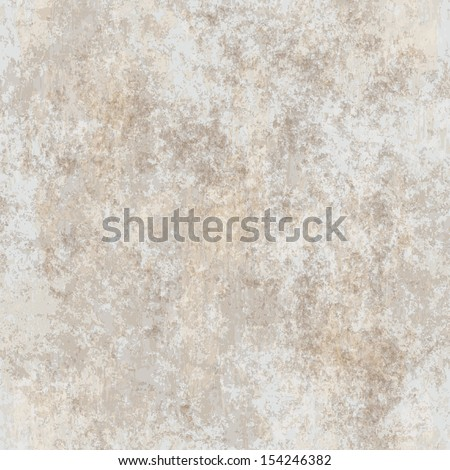 abstract grunge background of gray old paper texture - stock vector