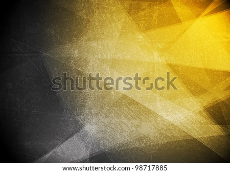 Abstract grunge design. Eps 10 vector background