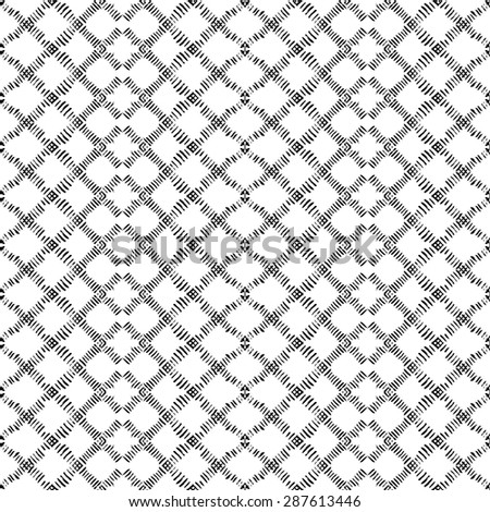 Abstract grunge minimalistic seamless pattern, design element. Can be used for invitations, greeting cards, scrapbooking, print, gift wrap, manufacturing