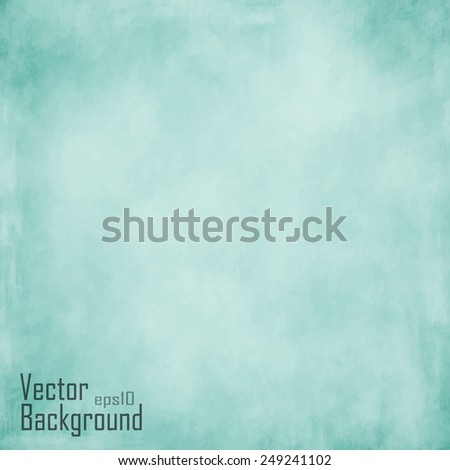Abstract grunge texture and background - stock vector