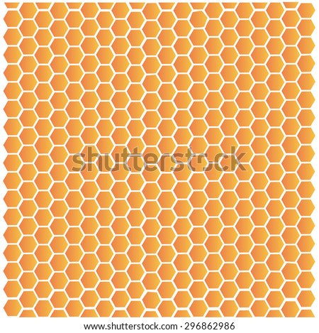 abstract honeycomb composition royalty - photo #20