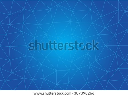 Abstract ice vector background, 2d pattern, eps 8 - stock vector