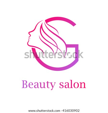 Stock images royalty free images vectors shutterstock for Abstract beauty salon