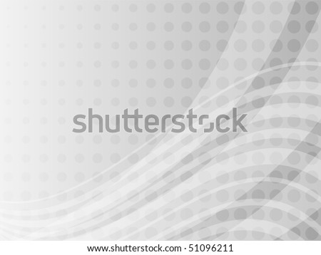 Abstract  light strokes vector background. Eps10 file. - stock vector