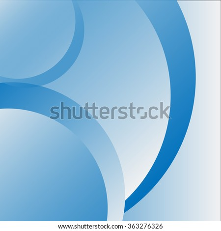 Abstract light vector background - stock vector