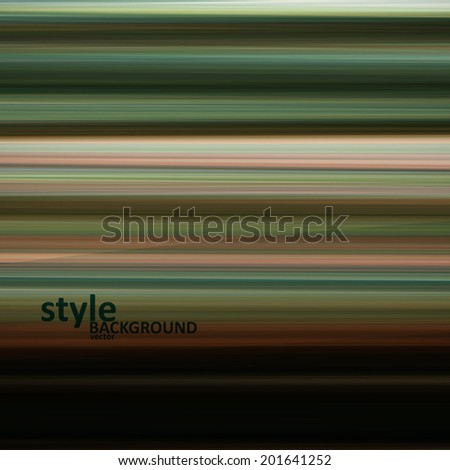 Abstract lines background, stylish vector illustration eps10