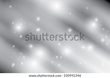 abstract monochrome vector background - eps 10 - stock vector