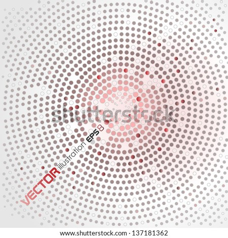 Abstract mosaic background. Vector illustration. Eps 8. - stock vector