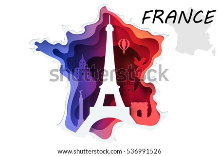 culture of france essay Forget all the stereotypes about french workers: the work culture differences between france and the us are subtler than you might think -- and they affect the.
