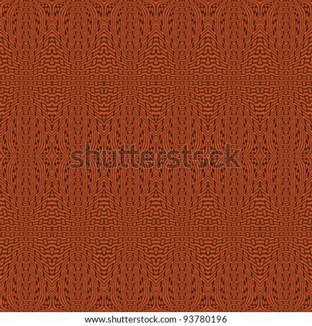 Dragon Skin Fabric Abstract Ornate Dragon Skin