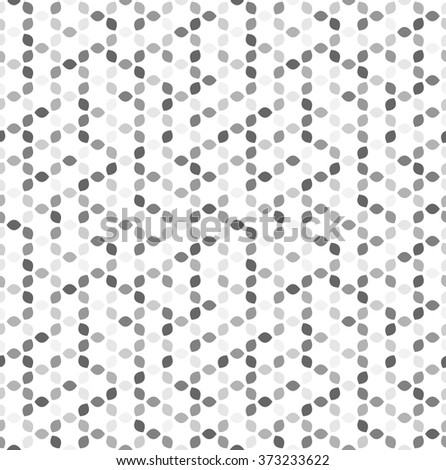 Abstract pattern background with rhombuses