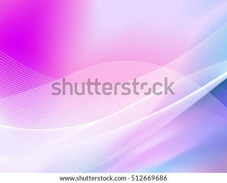 abstract pink and purple line background