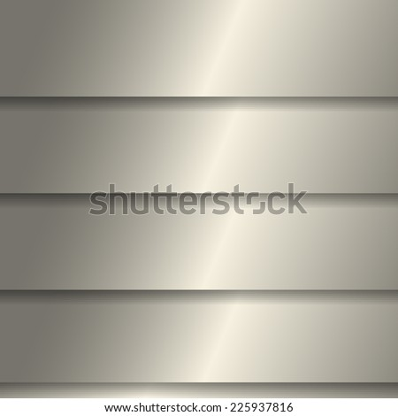 Abstract rectangle shapes background. EPS 10 Vector illustration. - stock vector