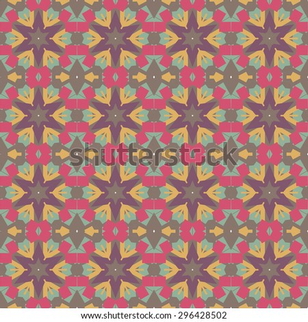 abstract geometric octagon shape - photo #20