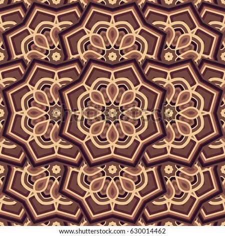Design For Prints Textile Decor Fabric Round Colorful