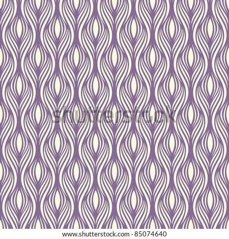 Abstract seamless patten - stock vector