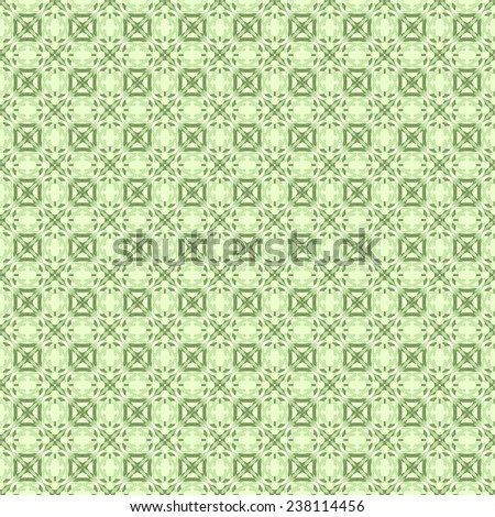 Abstract seamless pattern. Classic background. Vector illustration