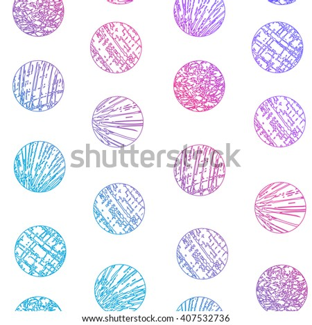 Abstract seamless pattern. Texture for print, wallpaper, home decor, spring summer fashion fabric, textile, invitation background, paper.