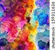 Abstract seamless pattern. Vector illustration, EPS 10 - stock vector