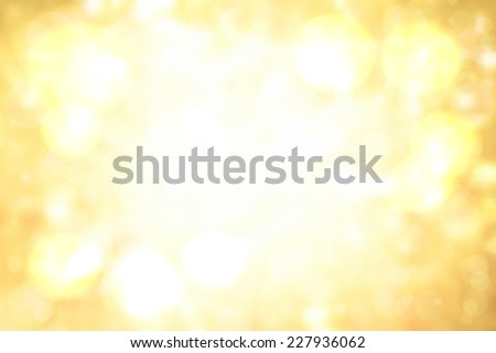 Abstract smooth blur background with lights over it. - stock vector