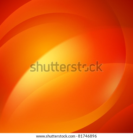 Abstract smooth lines vector background. Eps 10. - stock vector