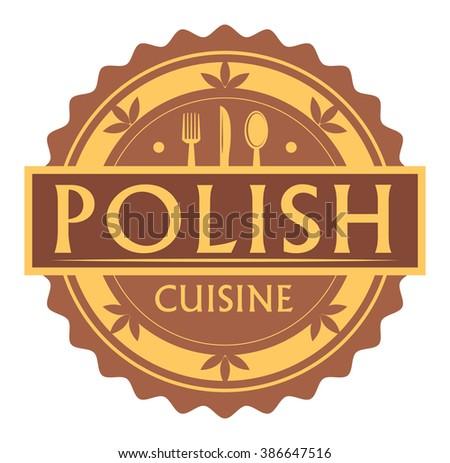 Polish Food Stock Vectors & Vector Clip Art | Shutterstock