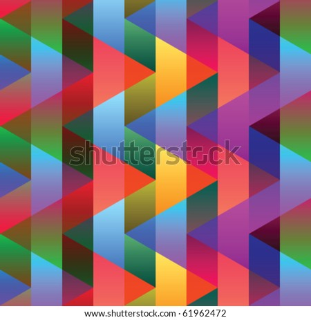 Abstract stock vector background - stock vector