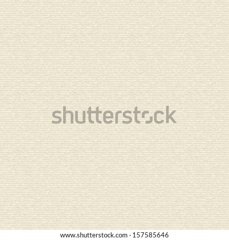Abstract striped corrugated paper texture. Seamless pattern. Vector. - stock vector