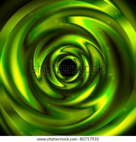 Abstract swirl background. Eps 10 vector - stock vector